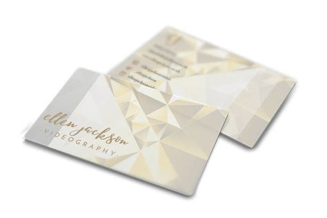 how to make transparent business cards awesome pics of transparent business cards business