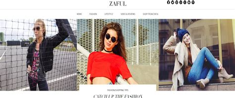 latest style updates and trends from the reigning world of zaful fashion blog now brings the hottest updates on