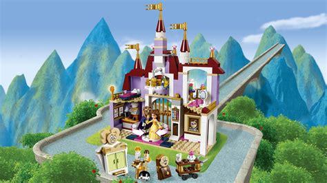 Enchanted Castle lego l disney princess s enchanted