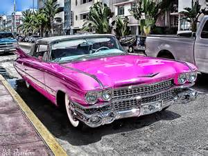 What Is Pink Cadillac About Pink Cadillac Collins Ave Miami Not Hdr David