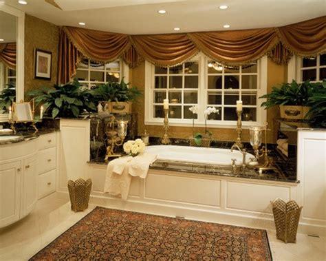 big beautiful bathrooms