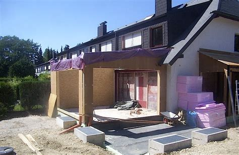 anbau holzrahmenbau kosten 91 wohnzimmer anbau durch die gut gedmmte bauweise