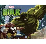 Matt Wolf  Hulk Vs Thor Animated Fable Wanted