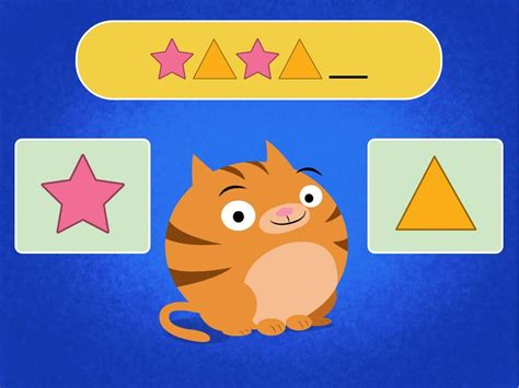 floyds pattern quiz make your own pattern game game education com