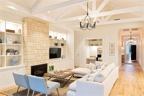 edge scott salisbury homes floor plans pinterest the living room of my htons style home the stone