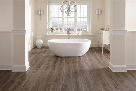Modern Bathroom Flooring by Laminate Flooring Tiles For Bathrooms Laminate Flooring