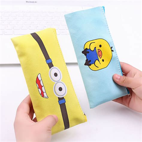 Doraemon Minions Pouch office minion promotion shop for promotional office minion on aliexpress