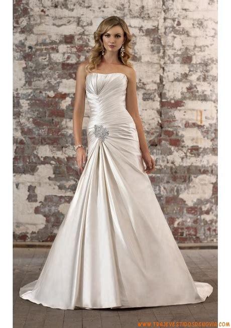 imagenes de vestidos de novia sencillos pero bonitos vestidos de novia sencillos y modernos