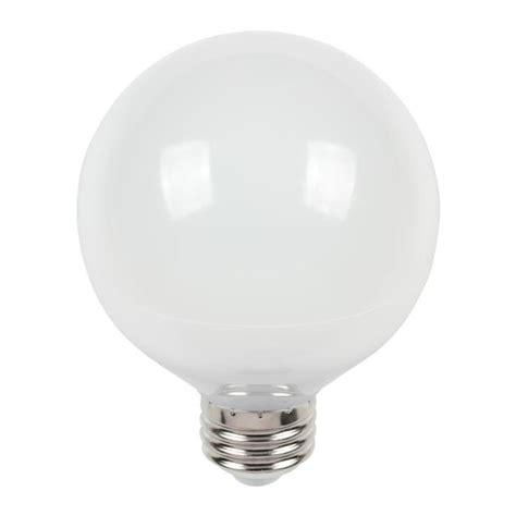 led light bulbs 200 watt equivalent westinghouse g25 6 watt 75 watt equivalent medium base