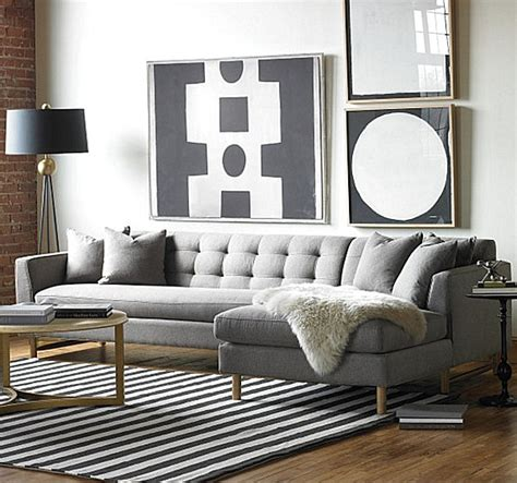 gray couch three stunning color palettes for your interior