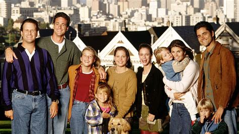 full house characters full house cast where are they now biography
