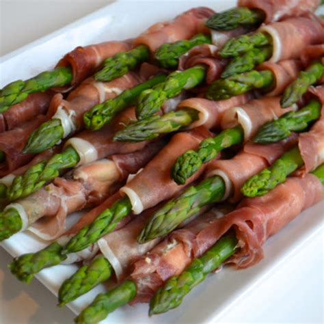 Killer Apps Prosciutto Wrapped Asparagus by 10 Best Prosciutto Wrapped Cheese Recipes Yummly