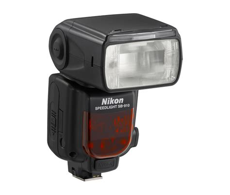 nikon sb 910 af speedlight flash features technical specs