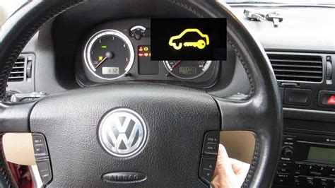 how cars engines work 2001 volkswagen jetta instrument cluster immobilizer 2 and 3 key adaptation youtube