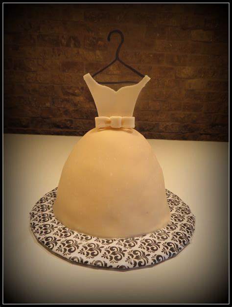 Bridesmaid Cake by Bridesmaid Dress Cake Cakecentral