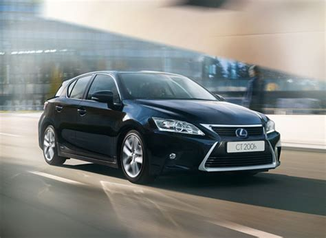 lexus ct200 hybrid lexus ct 200h luxury hybrid hatchback car lexus uk