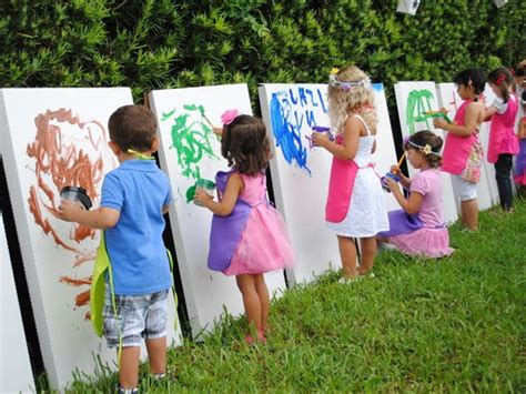 fun backyard party ideas 15 awesome outdoor birthday party ideas for kids