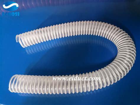 Pvc Clear Hose Pvc Duct Hose Pvc Steel Wire Hose News