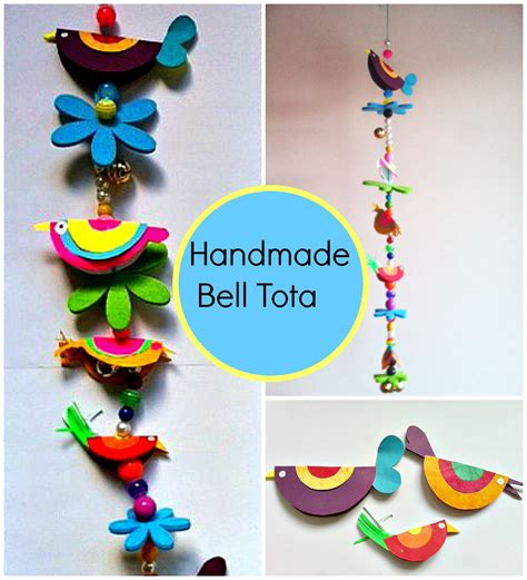 cultural crafts for craft handmade bell tota multicultural kid blogs