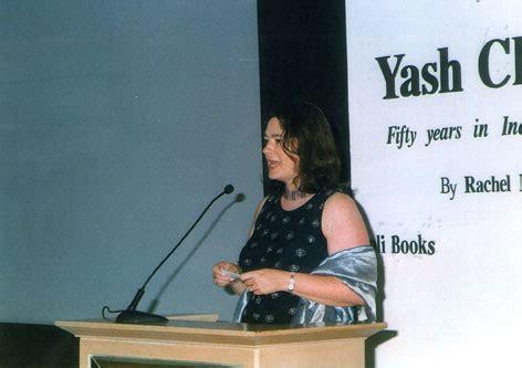biography book launch rachel dwyer 187 yash chopra biography book launch