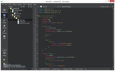 qt programming language qt 5 9 2 32 bit download for windows filehorse com