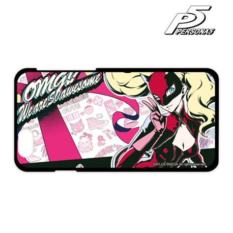 Persona 5 Takamaki Iphone All Hp 1 amiami character hobby shop persona 5 quot soukougeki