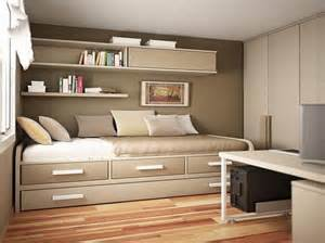 Shelving Ideas For Small Rooms 25 Tips For Designing Small Sized Bedrooms Got Bigger With