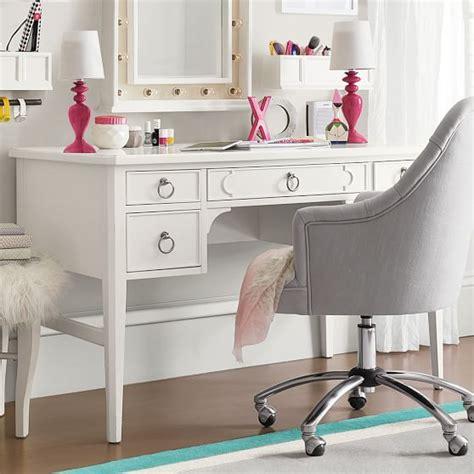 Pbteen Furniture shelby mirror hutch pbteen