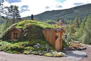 Tiny Tiny Houses by Tiny House Hobbit Tiny House France