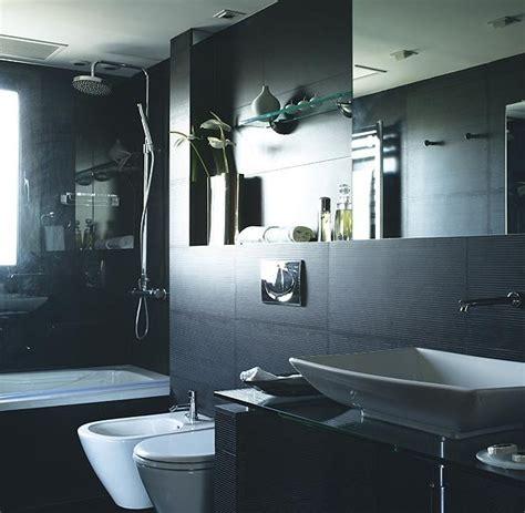 imagenes baños blanco y negro en blanco y negro nuevo estilo