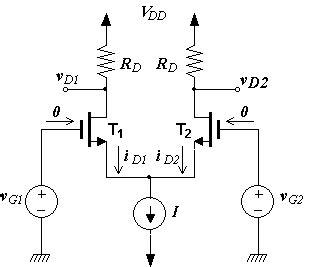 transistor fet exercicios resolvidos lificadores diferenciais e multiandar
