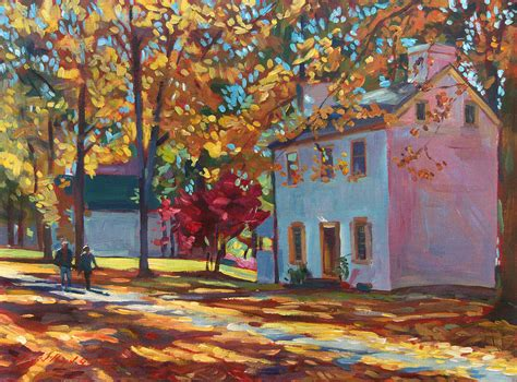 pennsylvania colors by david lloyd