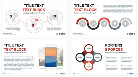 Business Idea Template For by Powerpoint Template Business Idea Gallery Powerpoint