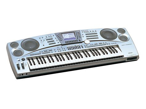 Casio Keyboard Arranger At 3 casio mz 2000 image 458519 audiofanzine