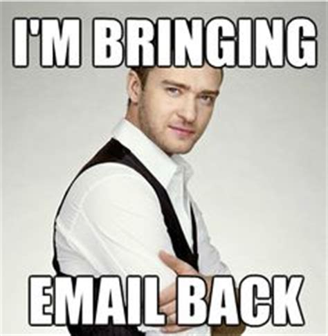 Email Meme - how to create and build an email list the college ceo