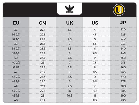 adidas nmd size chart 65 ypcrm