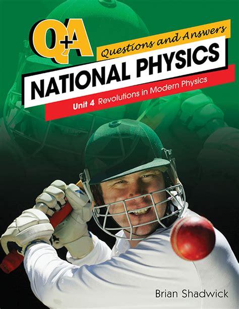 libro national 4 physics sciencepress
