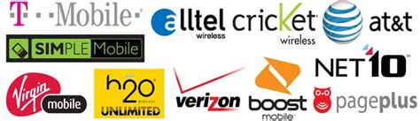 best prepaid mobile service which prepaid carrier is the best choice for fast