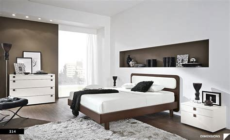 brown and white bedroom ideas 17 strikingly beautiful modern style bedrooms