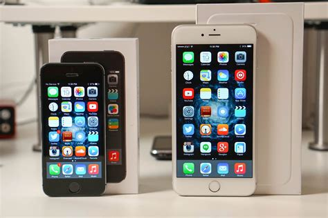 V Iphone 6 Iphone 6 Plus Vs Iphone 5s Speed Test