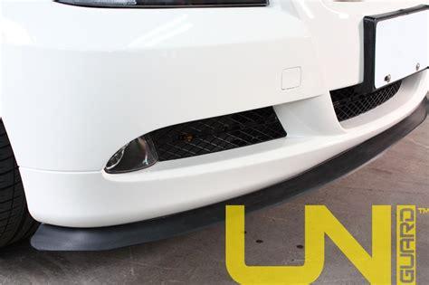 Bumper Universal Model Kelinci universal fit front bumper spoiler chin lip wing trim for all models audi bmw mercedes