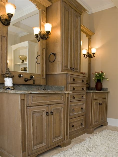 master bathroom cabinet ideas 27 best master bath vanity tower images on pinterest