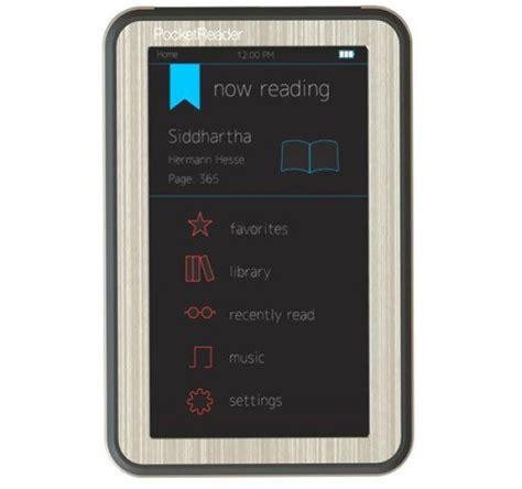 Slick Kobo Pocket Ereader 4 3 Inch Touchscreen Iwoot