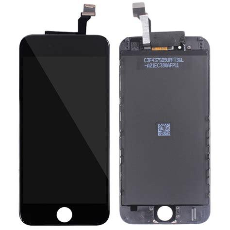 Lcd Hp Iphone 6 lcd oem screen black iphone 6 plus sosav ltd