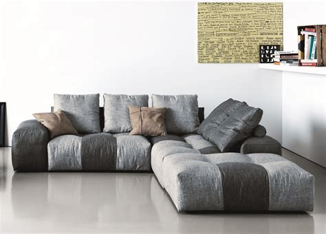 Patchwork Corner Sofa - saba pixel patchwork corner sofa saba italia furniture