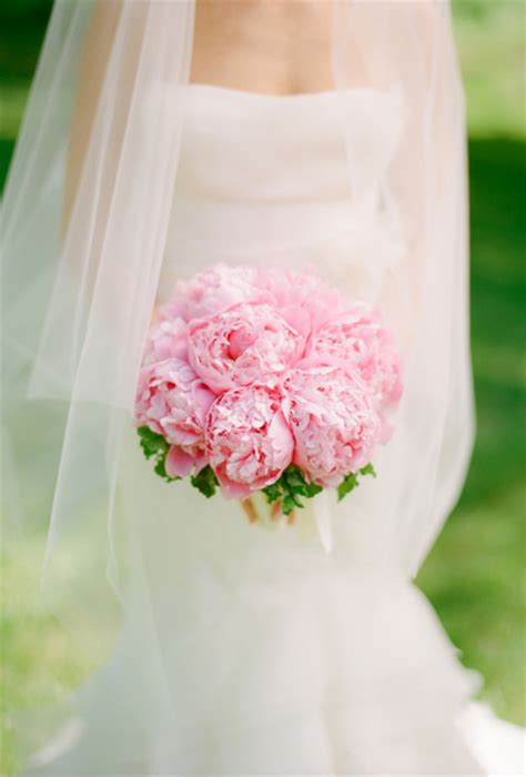 pink peonies wedding 30 fresh peony wedding bouquet ideas wedding bouquet