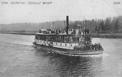 steamboat wiki steamboats of the coquille river wikipedia