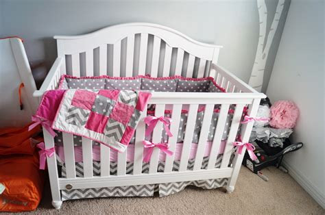 Fisher Price Kingsport Crib by Putting Together The Nursery With A Fisher Price Crib
