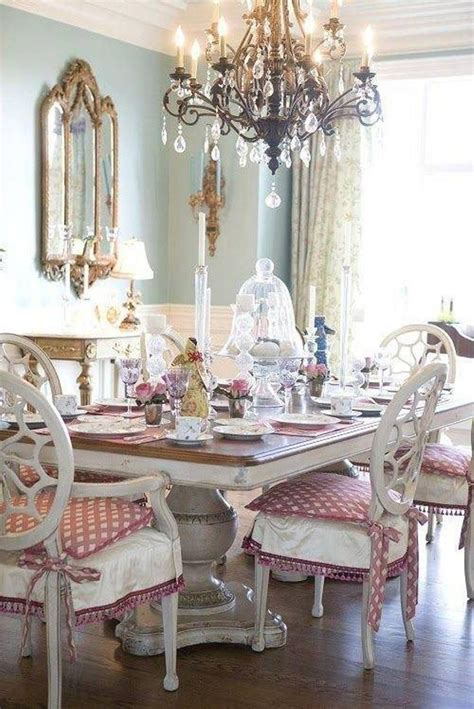 shabby chic whitedining room cushions country design ideas country dining room decorating ideas country dining