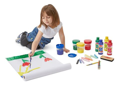 painting for child doug easel accessory set